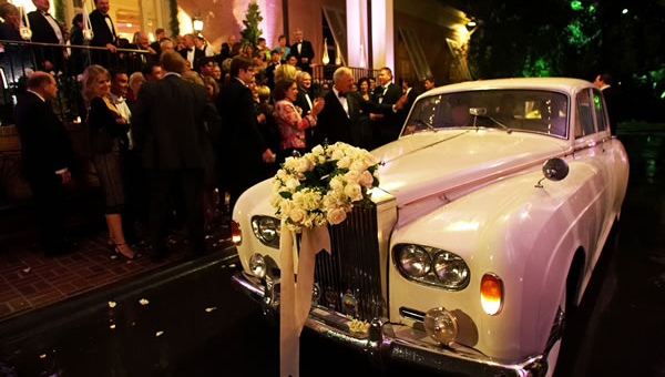 Weddings / Social Transfers