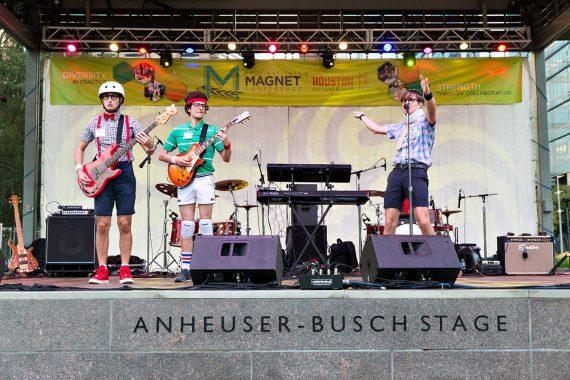 Musical Band Spazmatics